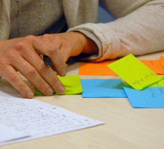 Header Brainstorming