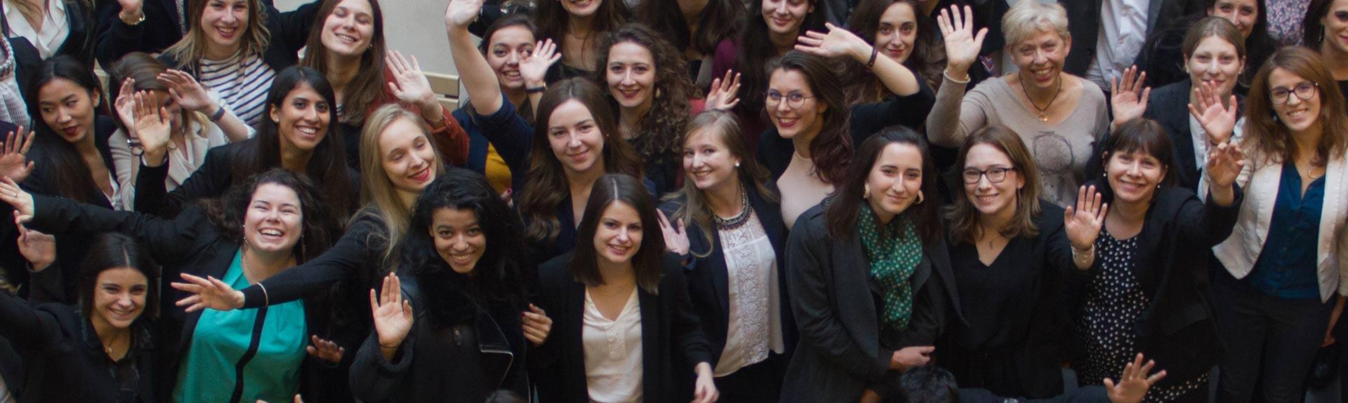 Header Alumni ESTRI