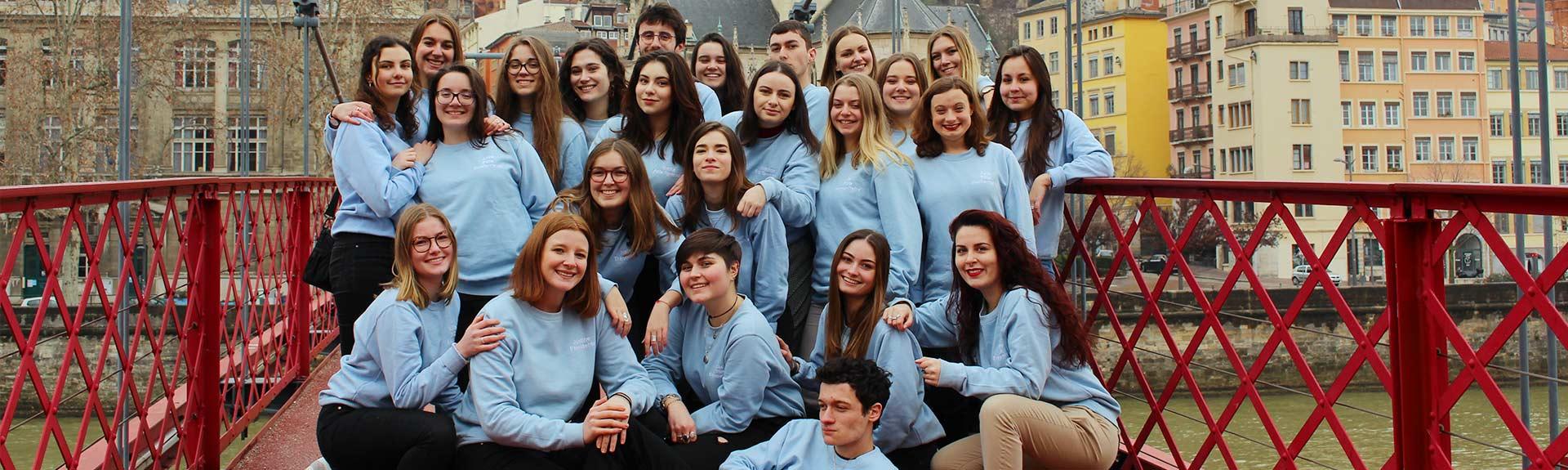 Associations étudiantes ESTRI