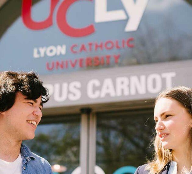 Examen Cambridge Lyon