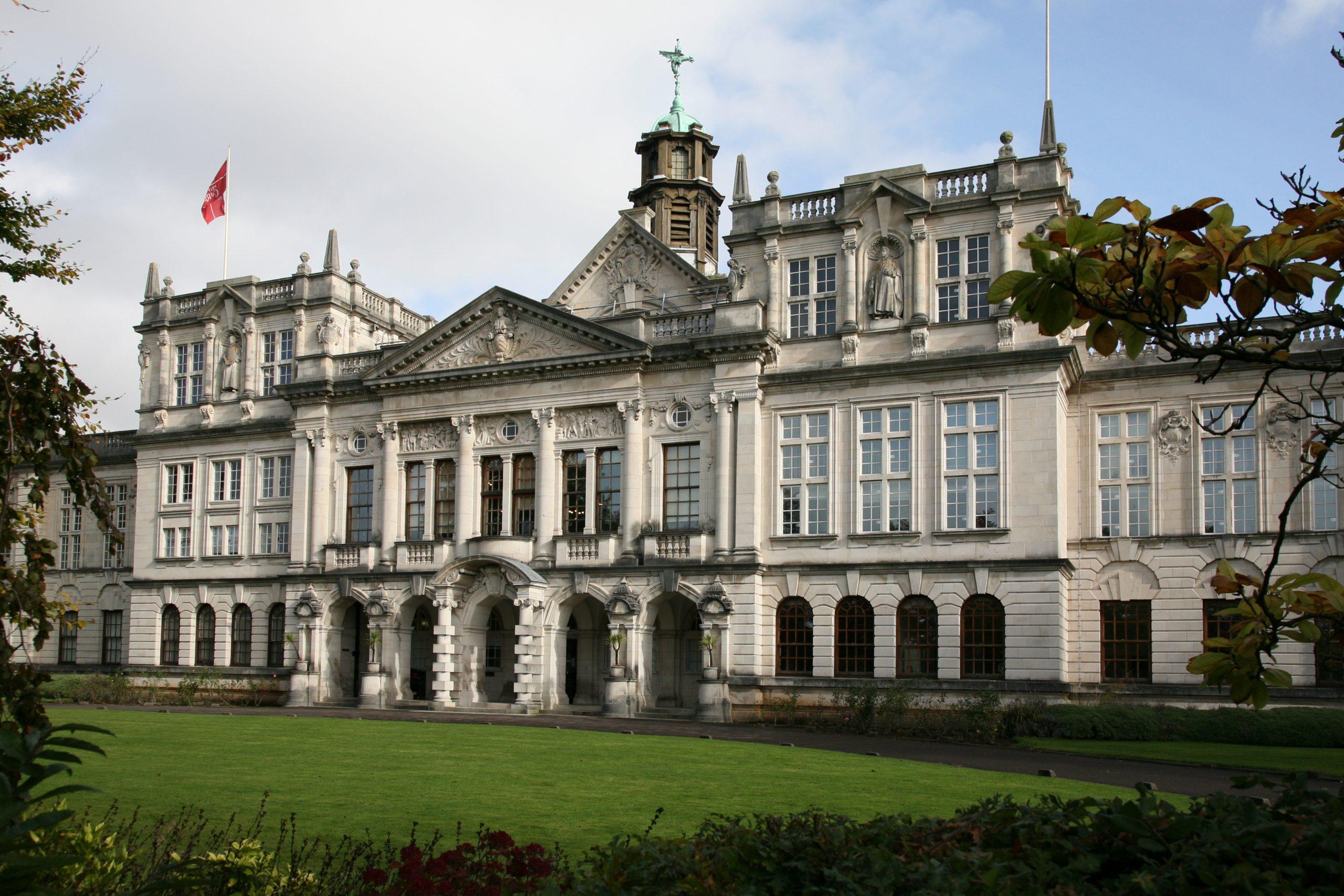 Echange universitaire Cardiff