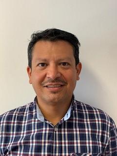 Directeur pédagogique Gauthier Alexandre Herrera