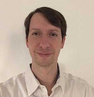 Directeur pédagogique Laurent Lagarde