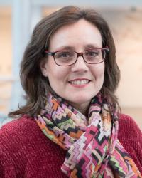 Directrice pédagogique Maria Laura Moreno Sainz